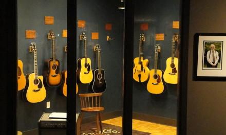 Guitar Center Long Island City Queens