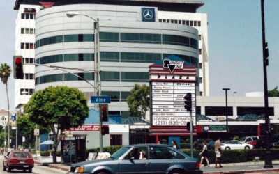 Los angeles area miscellaneous rock and roll locations for Mercedes benz dealers in los angeles area
